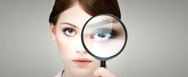 Консультация врача офтальмолога